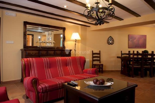 Fotos de casa roc o valencia requena clubrural - Casa rural rocio orgiva ...