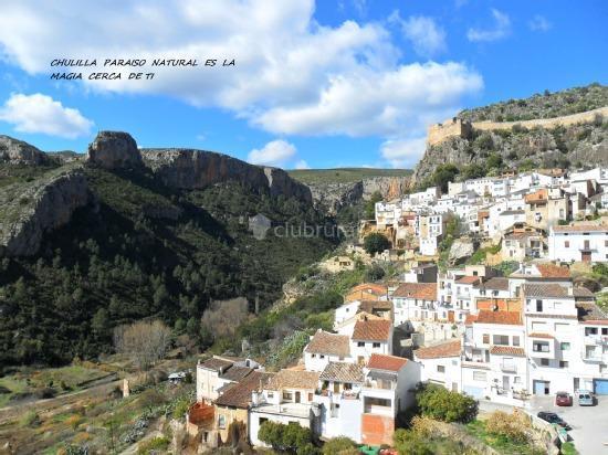 Fotos de casa serena valencia chulilla clubrural - Ofertas casas rurales valencia ...