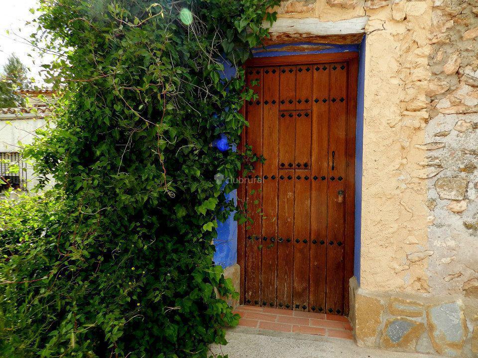 Fotos de casica los pastores valencia ayora clubrural - Ofertas casas rurales valencia ...
