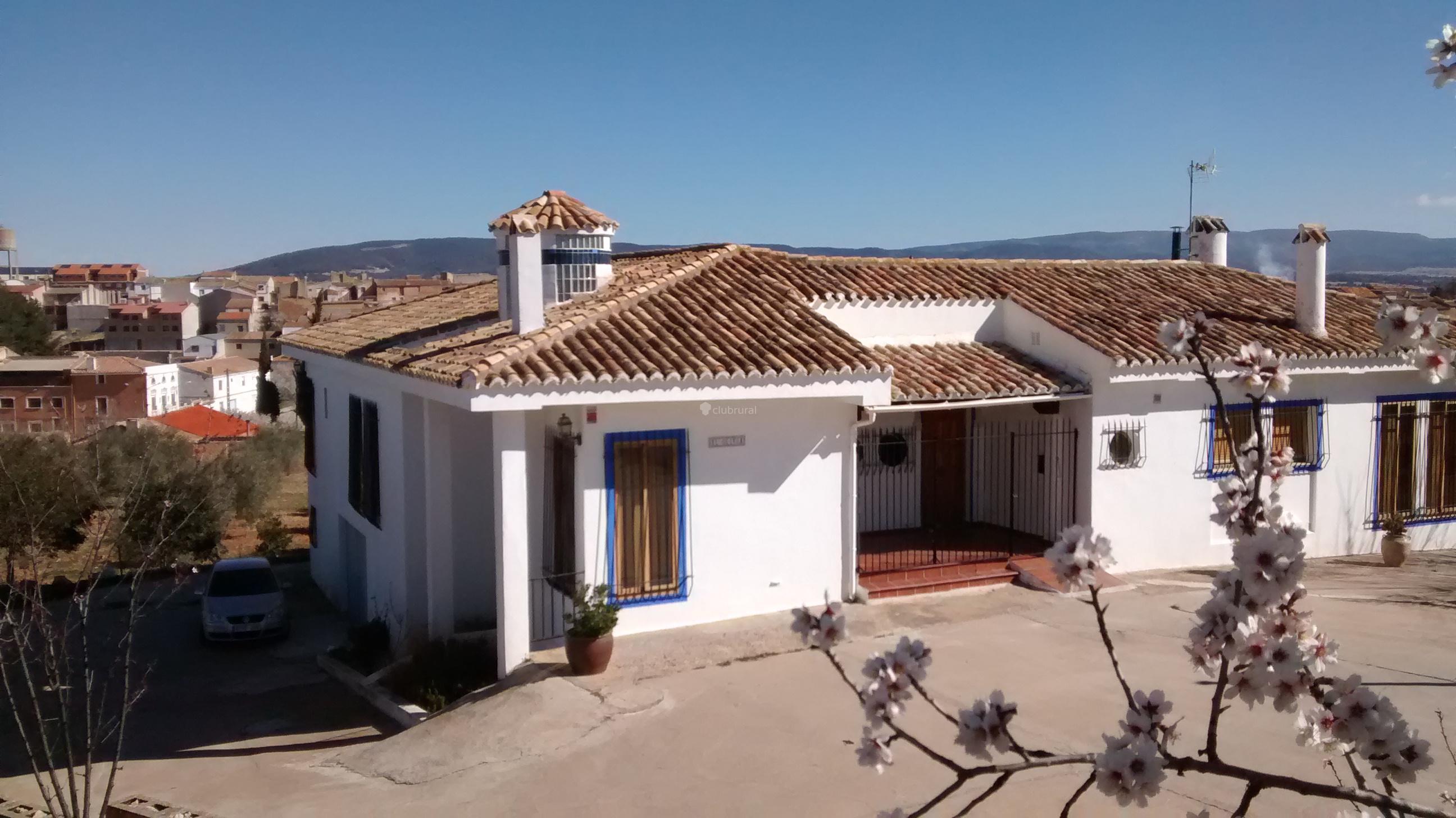 Fotos de el olivar valencia utiel clubrural - Ofertas casas rurales valencia ...