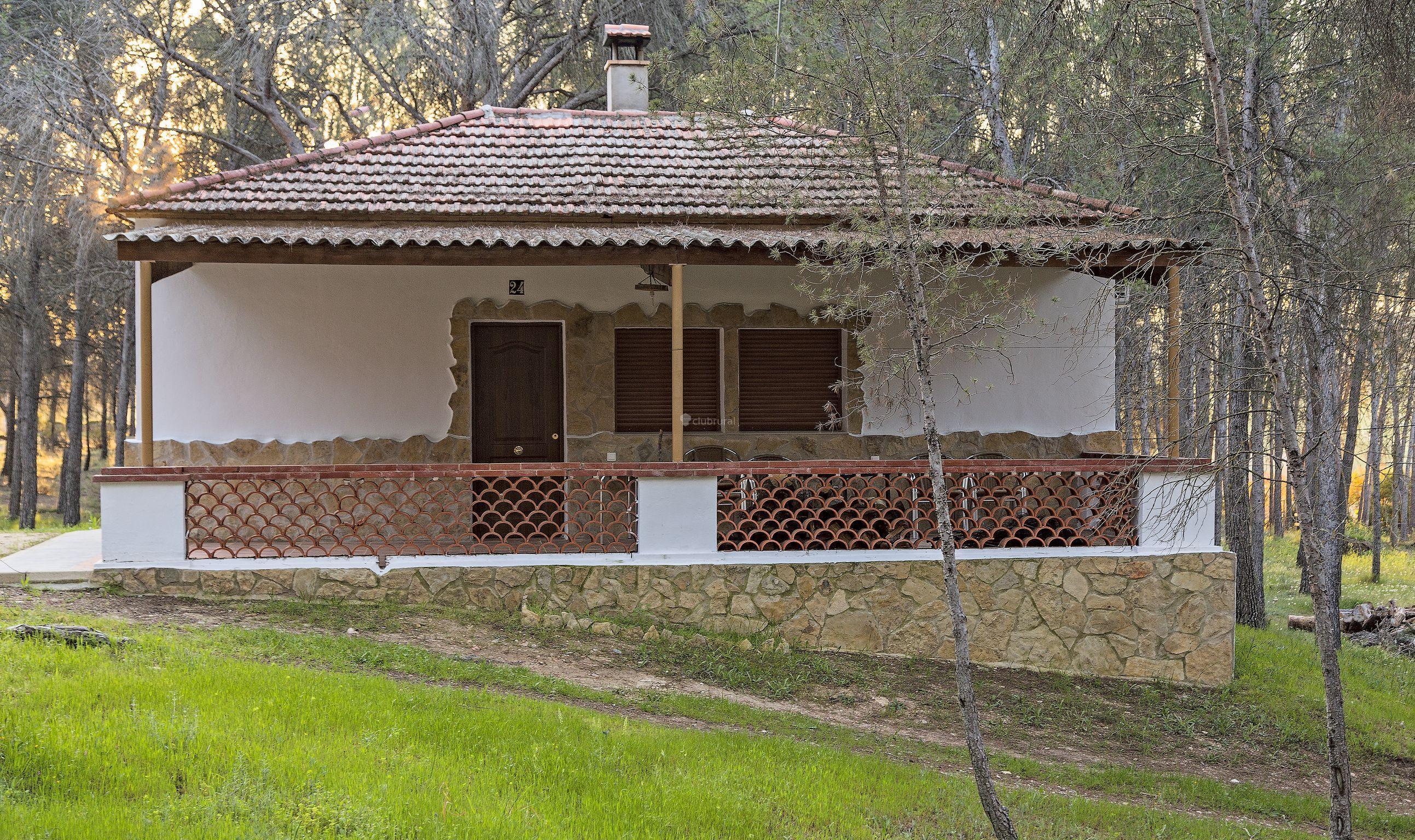Fotos de fuente podrida valencia requena clubrural - Ofertas casas rurales valencia ...