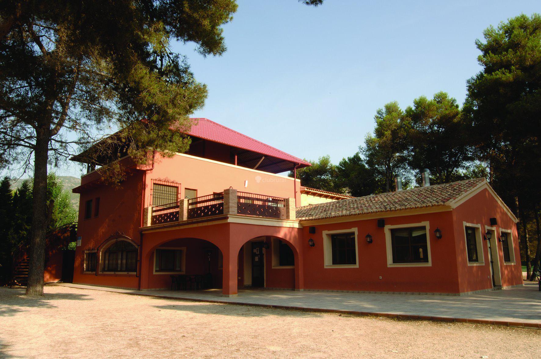 Fotos de hotel rural bonestar valencia villalonga clubrural - Ofertas casas rurales valencia ...