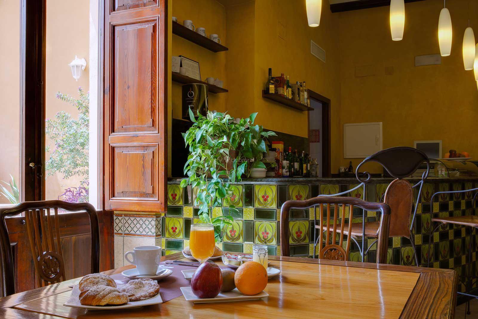 Fotos de l agora hotel valencia bocairent clubrural - Ofertas casas rurales valencia ...