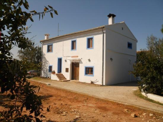 Fotos de l hort de la iaia valencia carcaixent clubrural - Ofertas casas rurales valencia ...