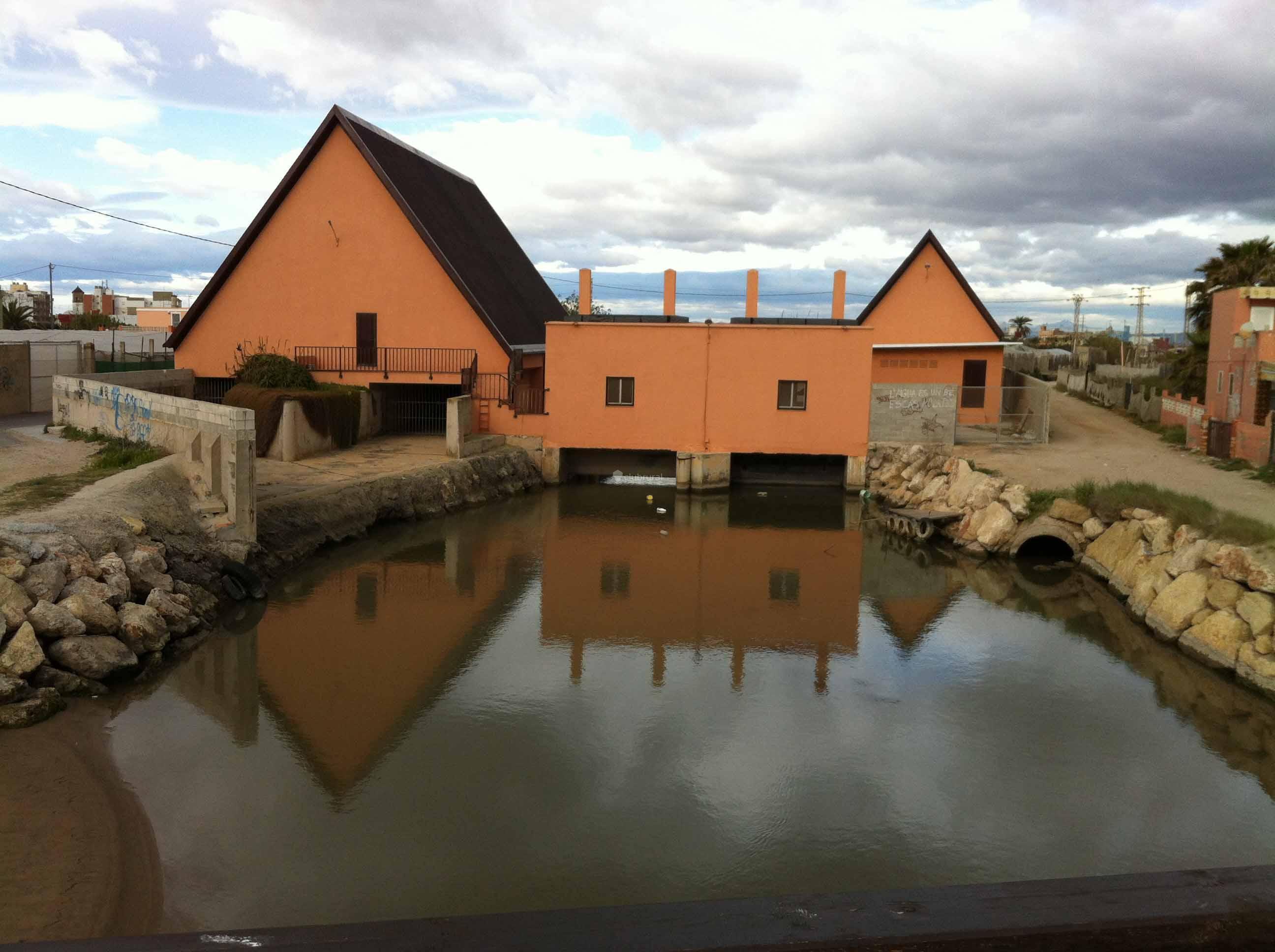 Fotos de la caseta de jose valencia sueca clubrural - Ofertas casas rurales valencia ...