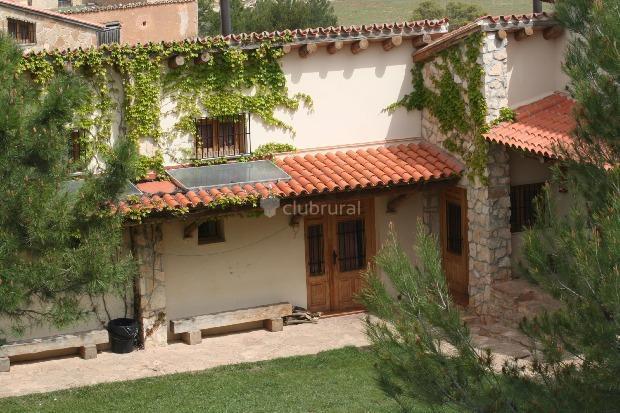 Fotos de las vi uelas valencia sinarcas clubrural - Ofertas casas rurales valencia ...