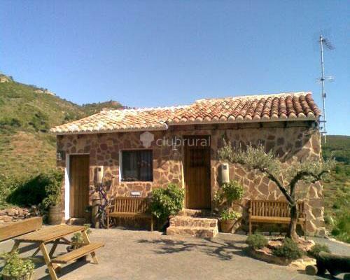Fotos de les eres de gatova valencia gatova clubrural - Ofertas casas rurales valencia ...