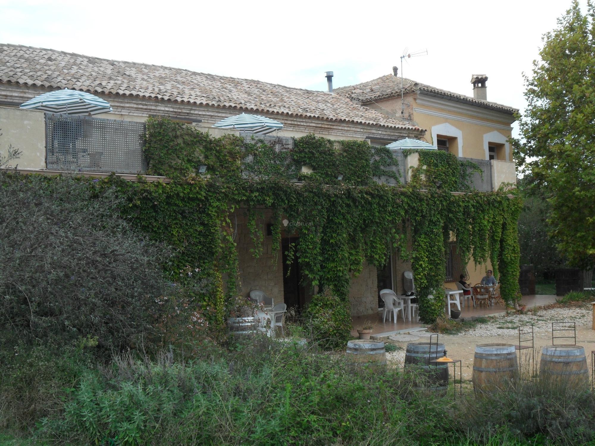 Fotos de morera valencia ontinyent clubrural - Ofertas casas rurales valencia ...