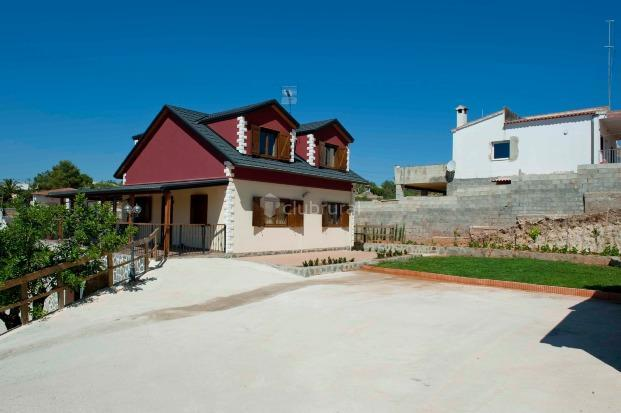 Fotos de nahuar rural valencia navarres clubrural - Ofertas casas rurales valencia ...