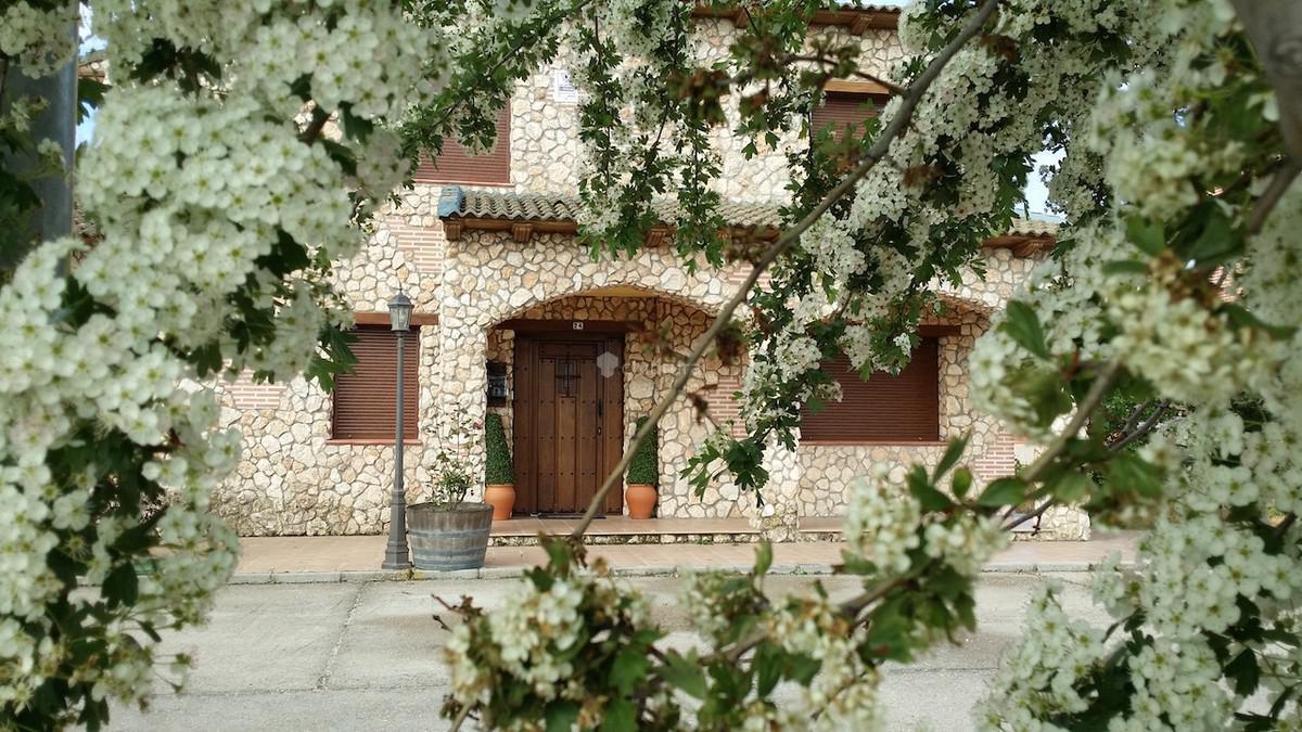 Fotos de Casa Rural El Pozo y La Noria : Valladolid ...