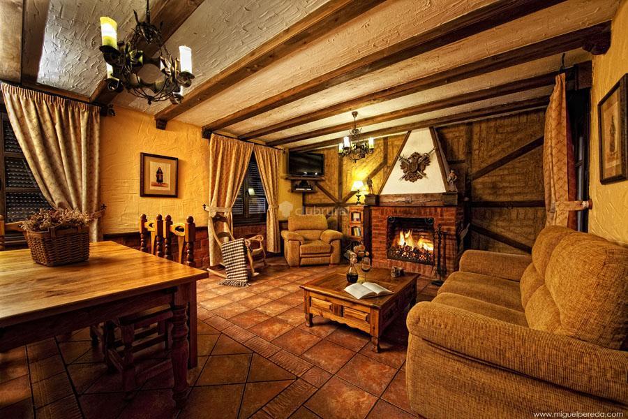 ef7989b4c2ca7 Fotos de Casa Rural Villa de Urueña