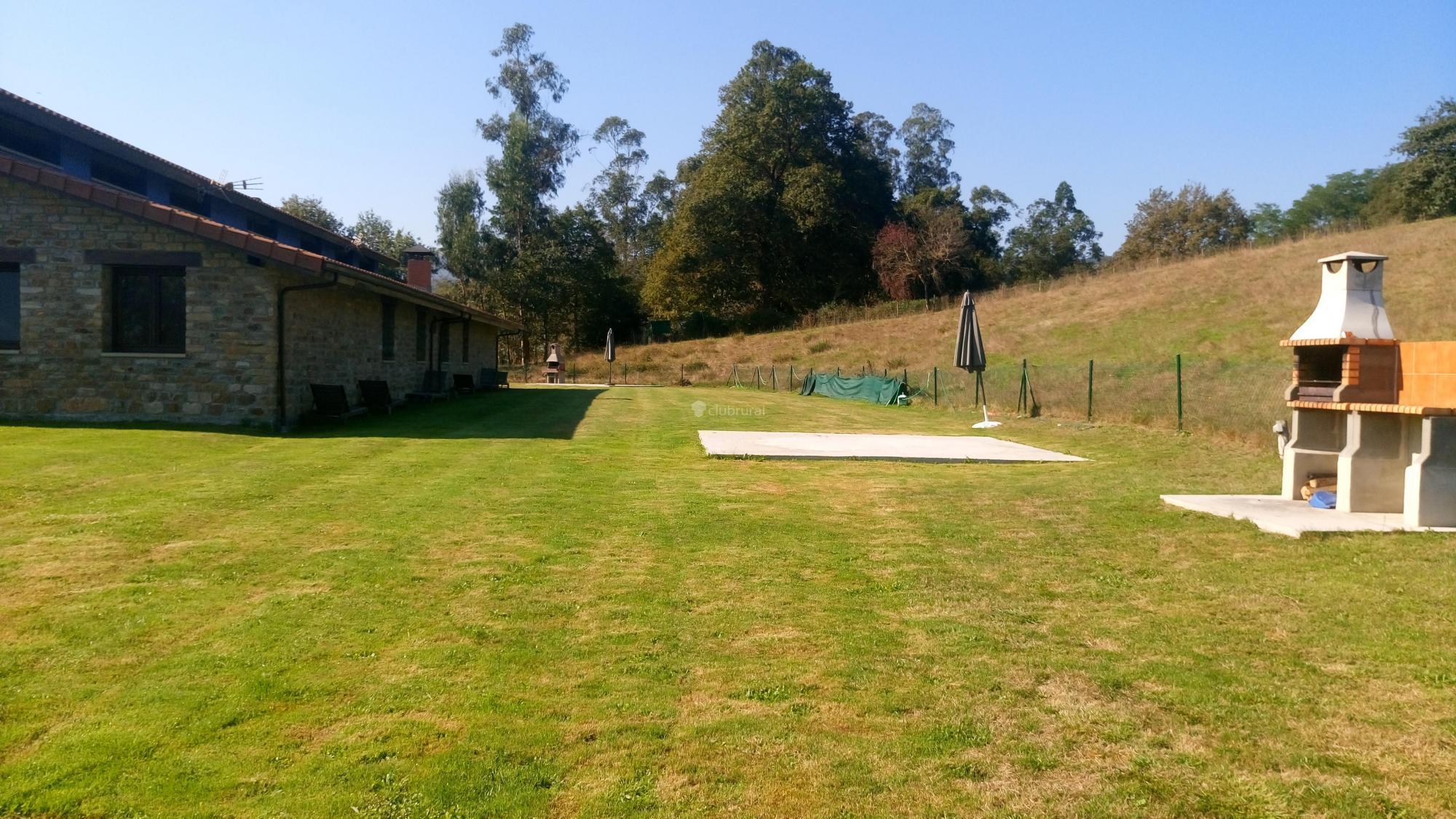 Fotos de aitxitxen etxea vizcaya carranza clubrural - Casas rurales pais vasco alquiler integro ...