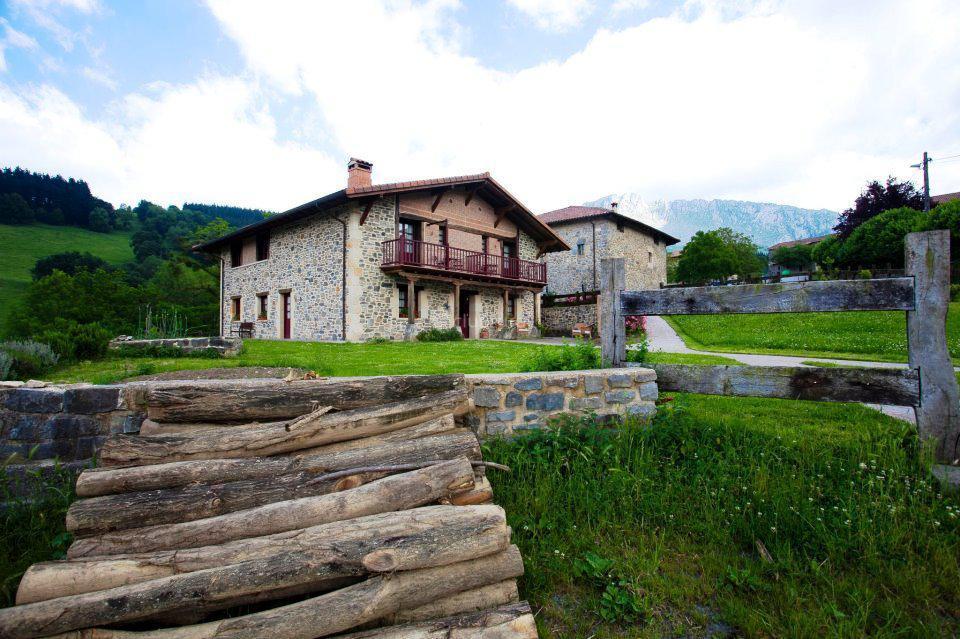 Fotos de casa rural etxegorri vizcaya orozko clubrural - Casa rural orozko ...