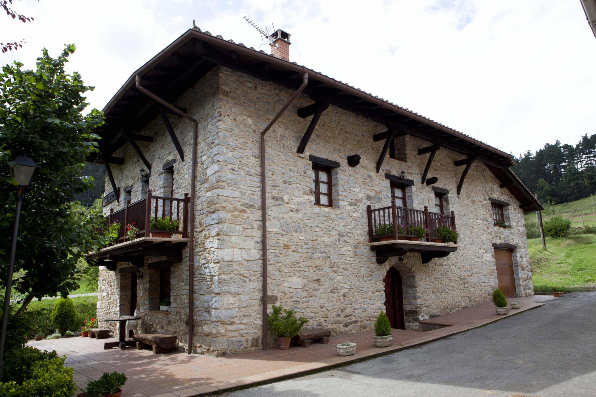 Fotos de goikoetxe vizcaya zeanuri clubrural - Casas rurales pais vasco alquiler integro ...