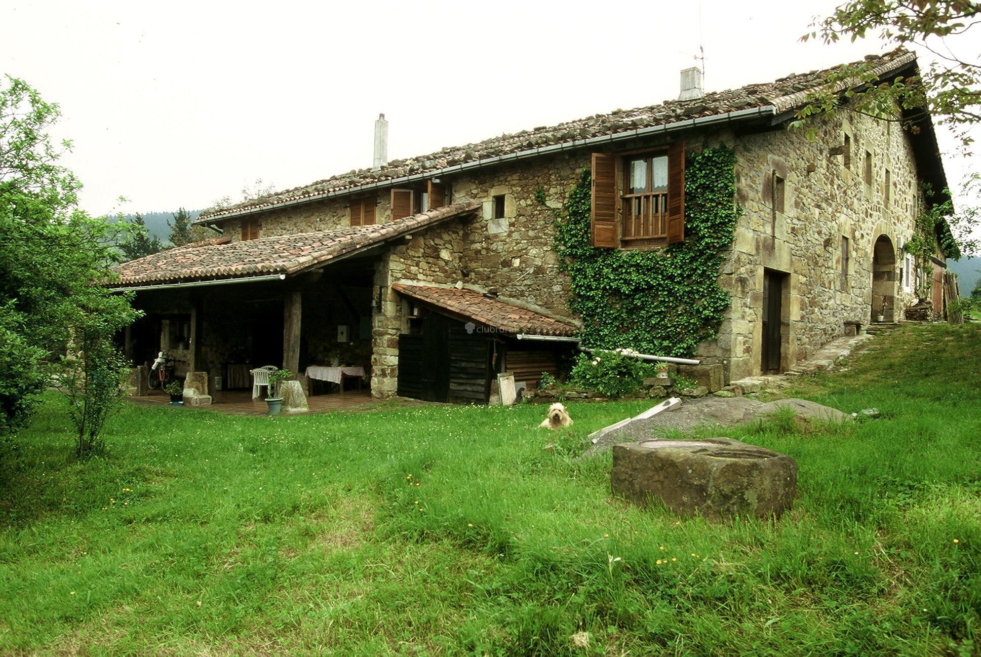 Fotos de imitte etxebarria vizcaya atxondo clubrural - Casas rurales pais vasco alquiler integro ...