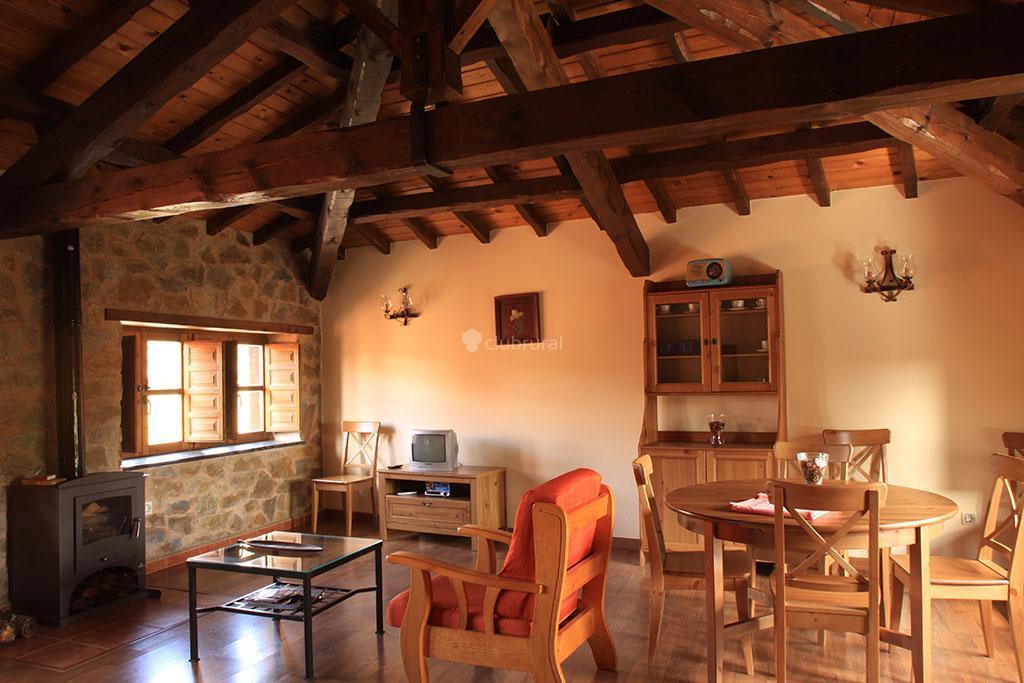 Fotos de pedrazales rural zamora pedrazales clubrural - Casas rurales sanabria ...