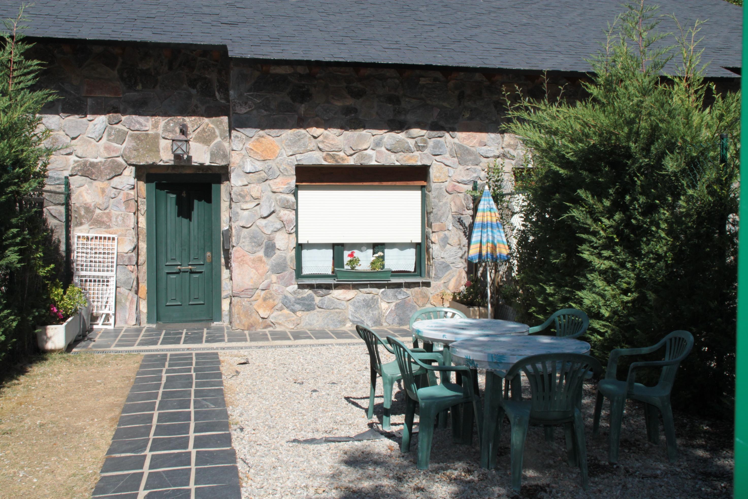 Fotos de casa rural el descanso de sanabria zamora - Casas rurales sanabria ...