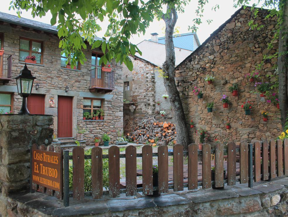 Fotos de el trubio zamora galende clubrural - Casas rurales sanabria ...