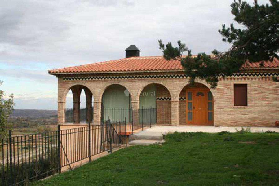 Fotos de casa arriazu zaragoza alcala de moncayo clubrural - Casa rural moncayo ...