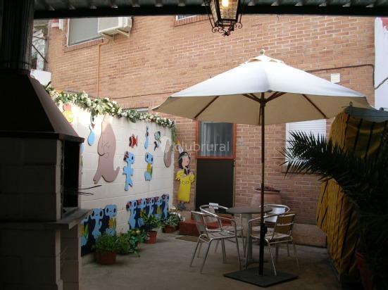 Fotos de casa guadalupe zaragoza caba as de ebro for Casa de guadalupe