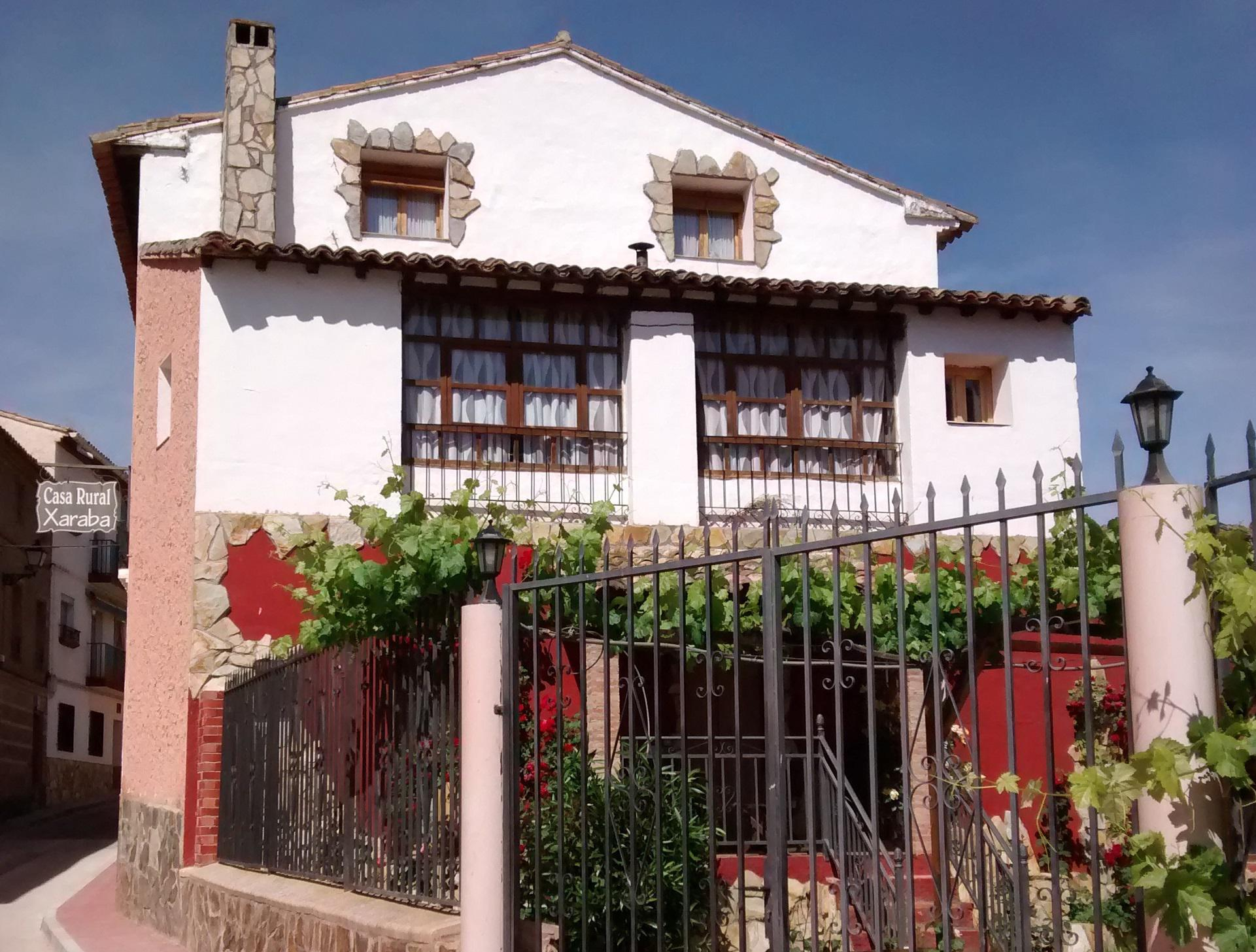 fotos de casa rural xaraba zaragoza jaraba clubrural On casa moderna zaragoza