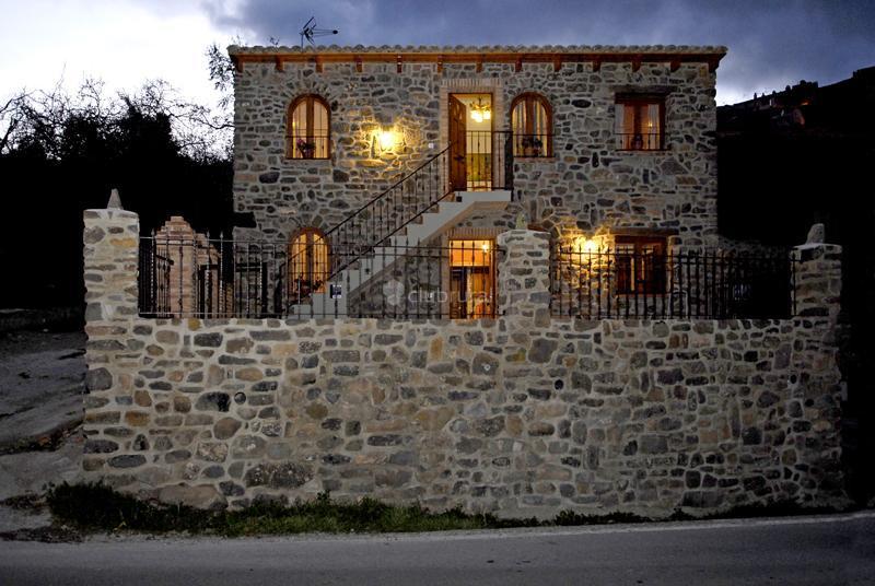 Fotos de el corralico de moncayo zaragoza alcala de moncayo clubrural - Casa rural moncayo ...